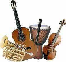 Musique & Instruments